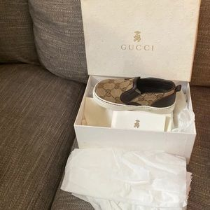 New Infant Gucci